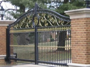 Gate Installation Houston