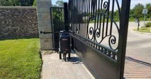 Electric Gate Repair Houston