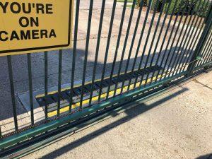 Sliding Gate Repair Houston